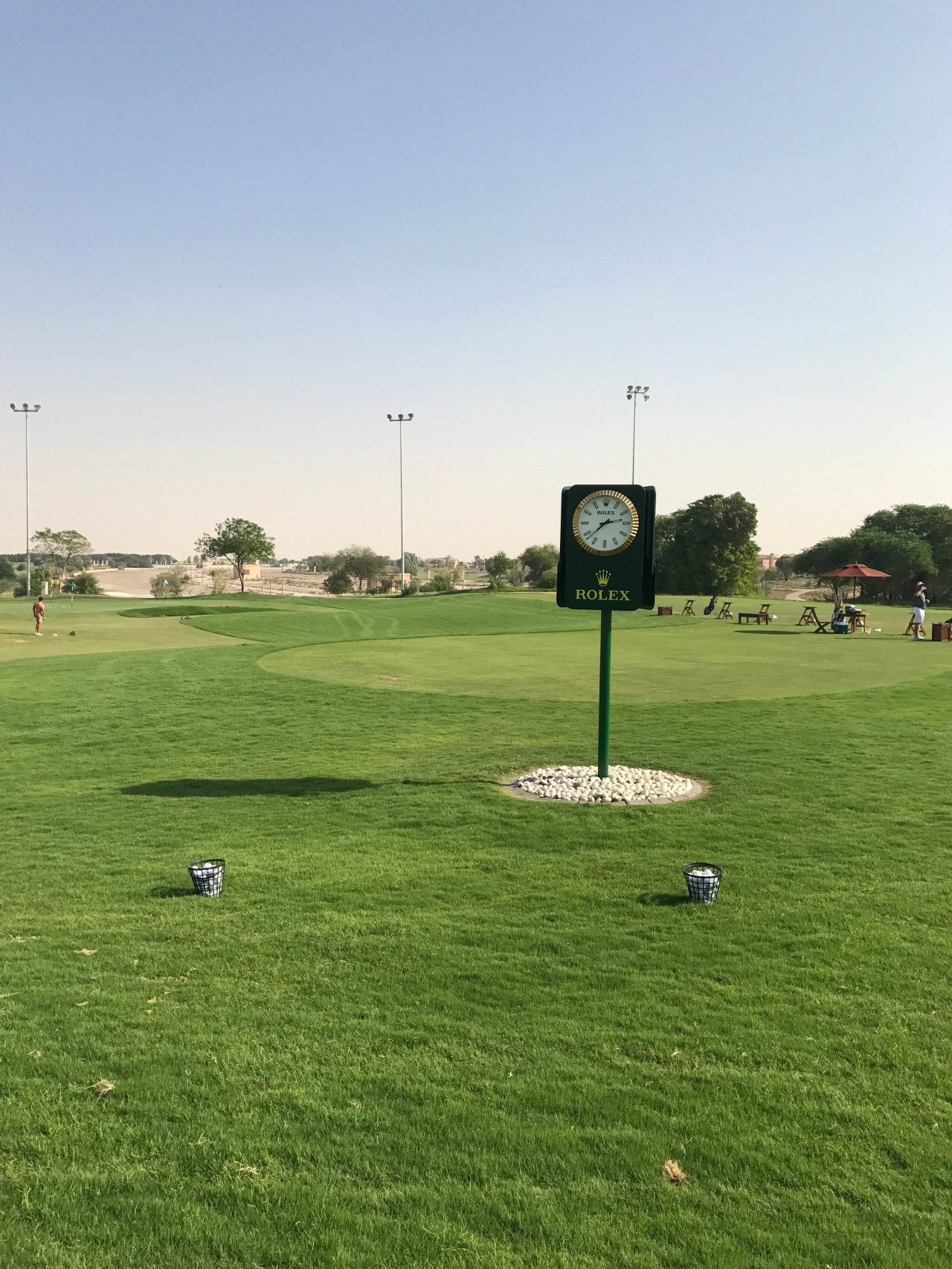 Jumeirah Golf Estates 🏌️‍♀️ ⛳️