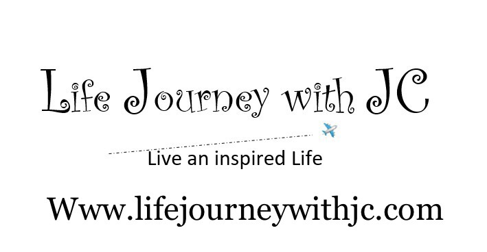 Finally – lifejourneywithjc.com 😇