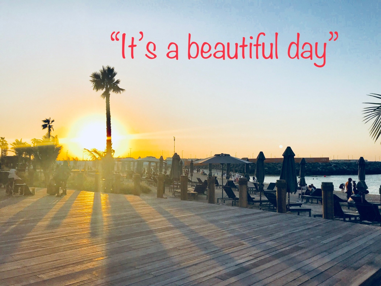 How To Avoid A Bad Day and Have A Great DayEveryday?