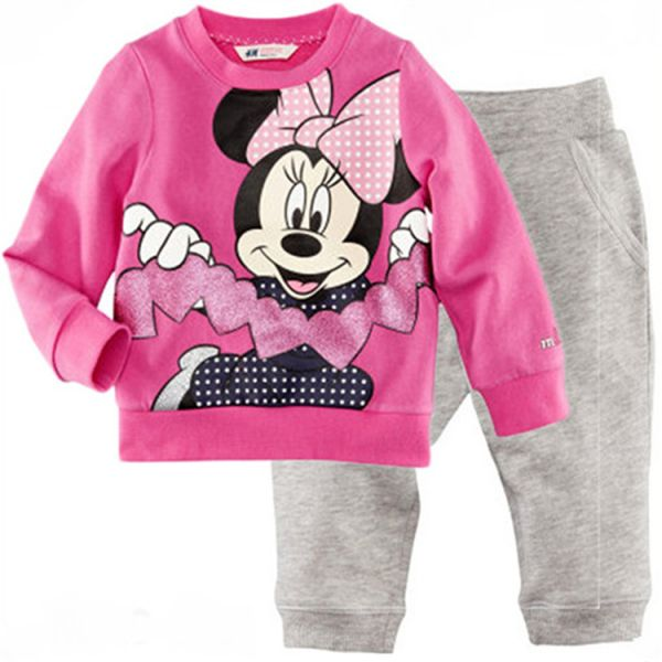 Mickey Mouse Clothing