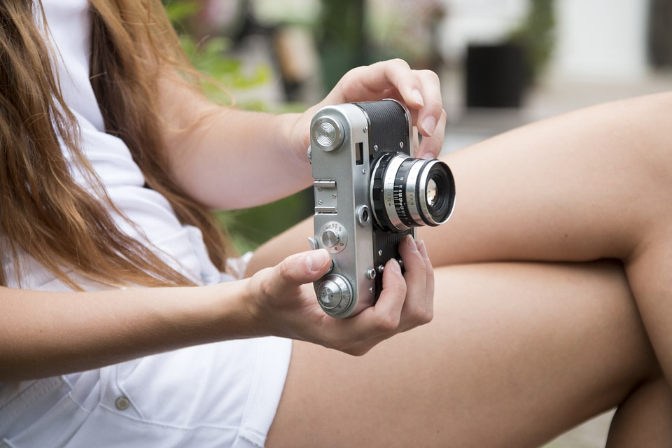 I've Got My New Camera- Tips OnBuying