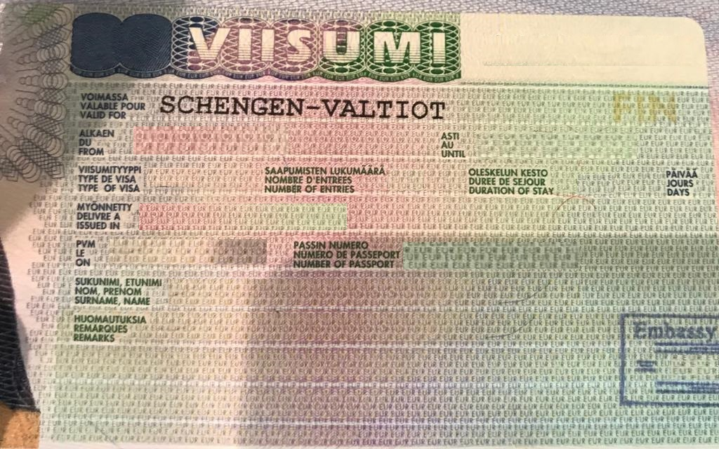 JC visa