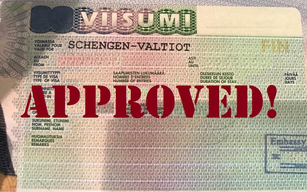 How To Get Schengen Visa From Dubai ToFinland?
